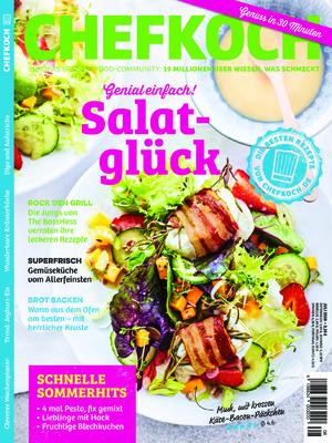 Chefkoch (08/2020)