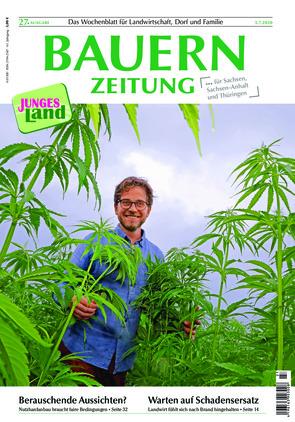 BauernZeitung (27/2020)