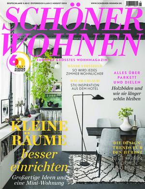 Schöner Wohnen (08/2020)