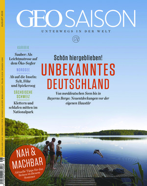 GEO Saison (08/2020)
