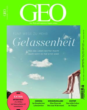 GEO (08/2020)