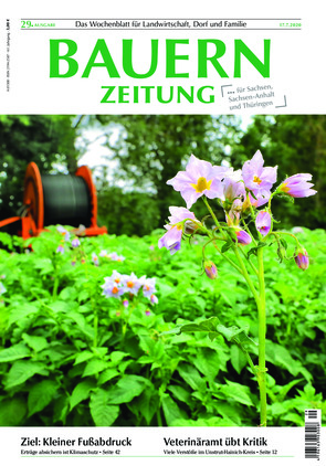 BauernZeitung (29/2020)