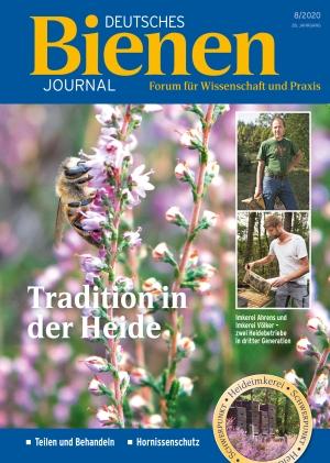 Deutsches Bienen-Journal (08/2020)