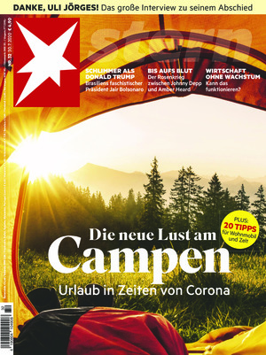 Stern (32/2020)