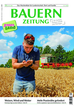 BauernZeitung (31/2020)