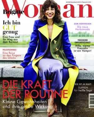 Brigitte Woman (09/2020)