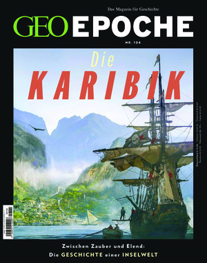 GEO Epoche (104/2020)