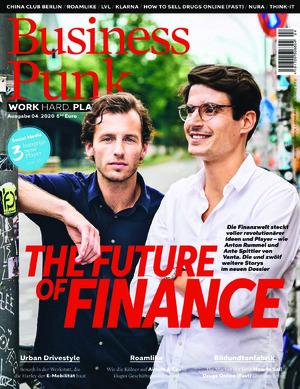 Business Punk (04/2020)