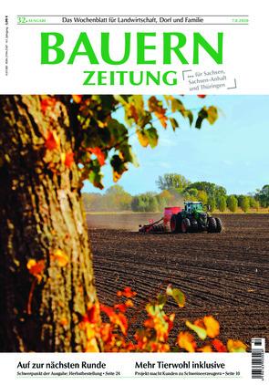 BauernZeitung (32/2020)