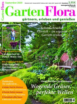 GartenFlora (09/2020)