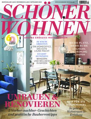 Schöner Wohnen (09/2020)
