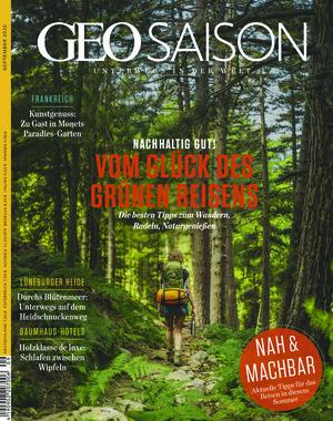 GEO Saison (09/2020)