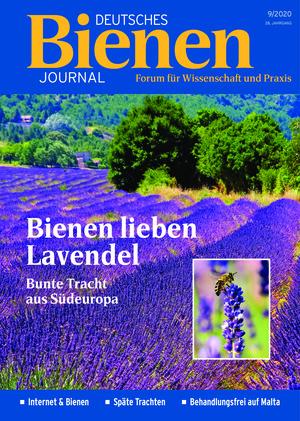 Deutsches Bienen-Journal (09/2020)