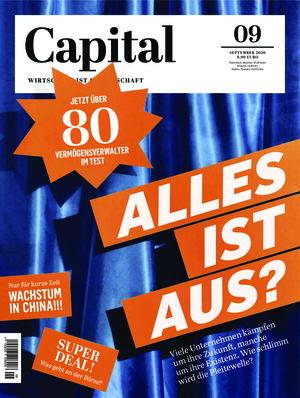 Capital (09/2020)