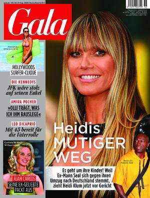 Gala (36/2020)