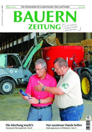 BauernZeitung (35/2020)