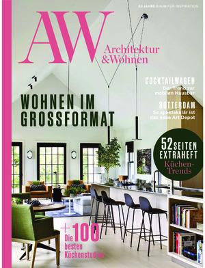 A&W Architektur und Wohnen (05/2020)