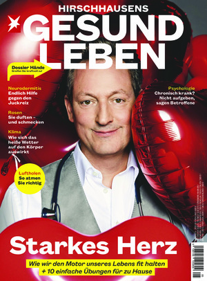 Stern - Gesund leben (05/2020)
