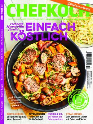 Chefkoch (10/2020)