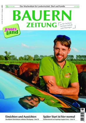 BauernZeitung (36/2020)