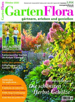 GartenFlora (10/2020)