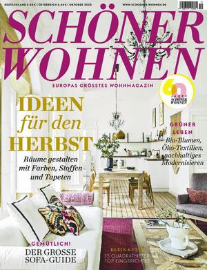 Schöner Wohnen (10/2020)