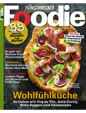 FOODIE (03/2020)