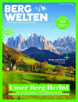 Bergwelten Österreich (05/2020)