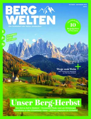 Bergwelten Deutschland (05/2020)