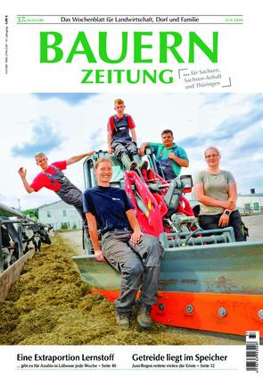 BauernZeitung (37/2020)