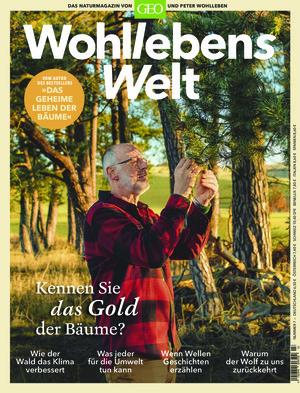 Wohllebens Welt (07/2020)