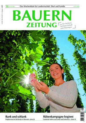 BauernZeitung (38/2020)