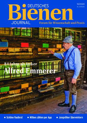 Deutsches Bienen-Journal (10/2020)