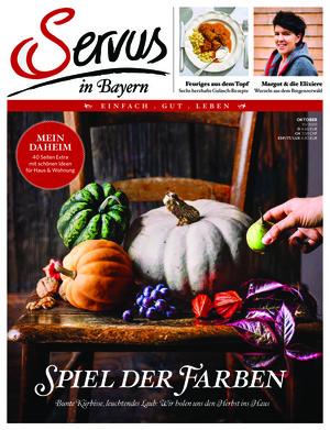 Servus in Stadt und Land (10/2020)
