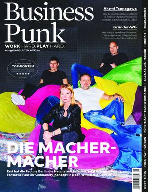 Business Punk (05/2020)
