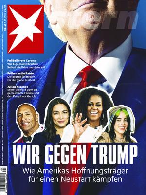 Stern (41/2020)