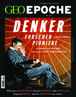 GEO Epoche (105/2020)