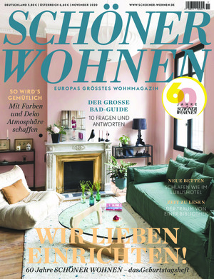 Schöner Wohnen (11/2020)