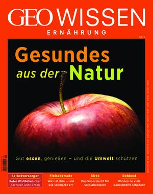 Geo Wissen Ernährung (09/2020)