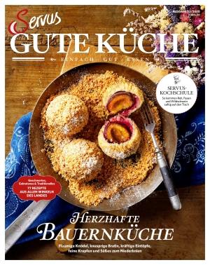Servus Gute Küche (02/2020)