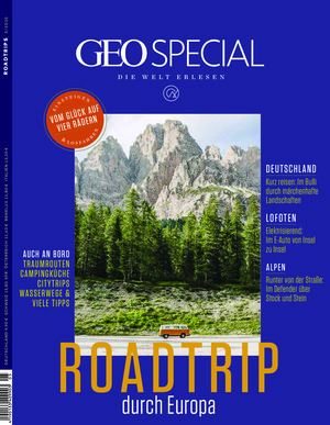 GEO Special (05/2020)