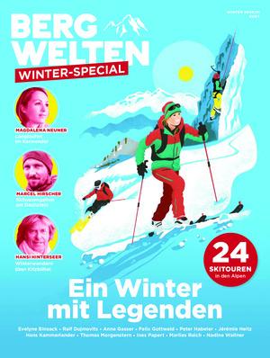 Bergwelten Deutschland Winter-Special (02/2020)