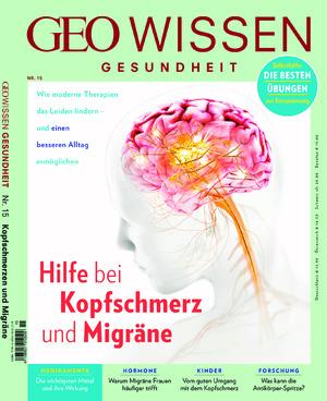 Geo Wissen Gesundheit (15/2020)