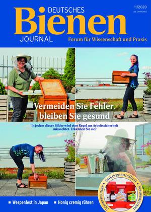 Deutsches Bienen-Journal (11/2020)
