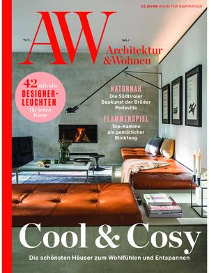 A&W Architektur und Wohnen (06/2020)