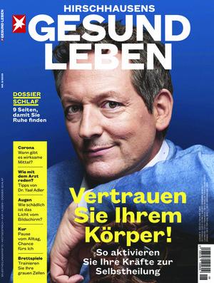 Stern - Gesund leben (06/2020)