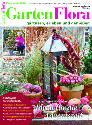 GartenFlora (12/2020)