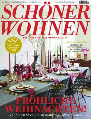 Schöner Wohnen (12/2020)