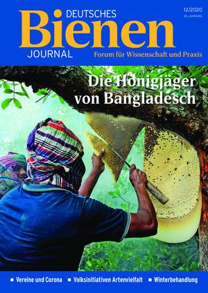 Deutsches Bienen-Journal (12/2020)