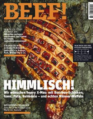 BEEF! (06/2020)